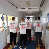 Wolontariusze PCK, Wolontariat Pomorze, Zapraszamy do PCK! Polski Czerwony Krzyż Pomorze Gdańsk, Gdynia pck.pomorze.pl